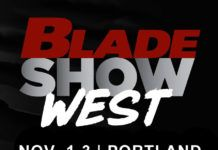 Portland Oregon knife shows