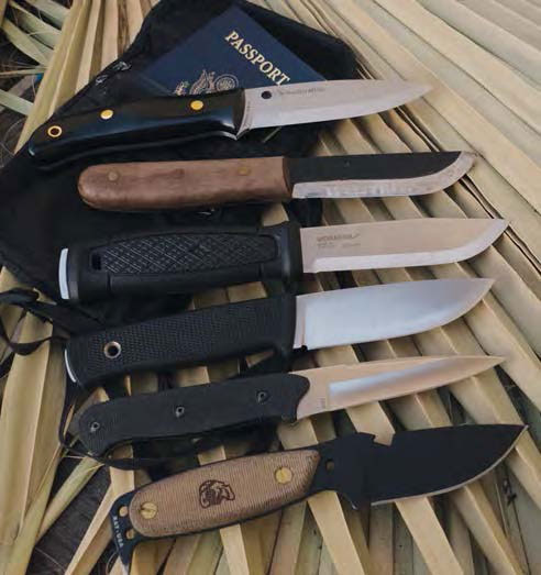 What knives are legal to carry in the UK?