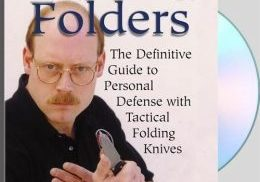 'Fighting Folders' is cheaper than a class and can be watched repeatedly from the comfort of your living room.
