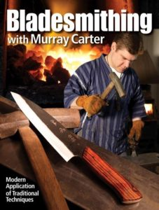 book on how to make a knife