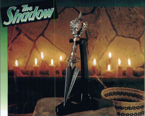 movie knife the shadow