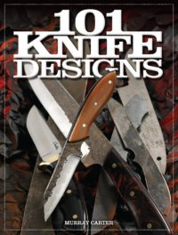 """Hiro Soga, renowned Japanese knife photographer, took the photos that illustrate """"101 Knife Designs,"""" a must-read on the theory of blade design."""